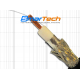 H155 Type Low Loss 50 Ohm Coaxial Cable