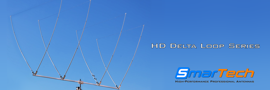 HD Delta Loop Series