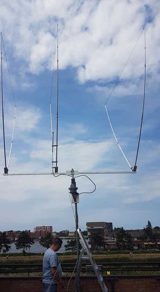 27DL3 3 el. Delta Loop SmarTech
