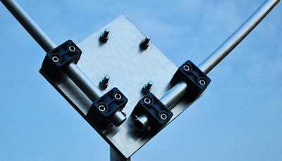 Off Center Fed Dipole - SmarTech Antennas