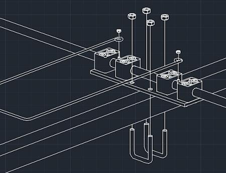 SmarTech Antennas - hairpin detail