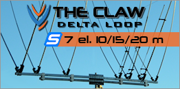 The Claw Delta Loop SmarTech